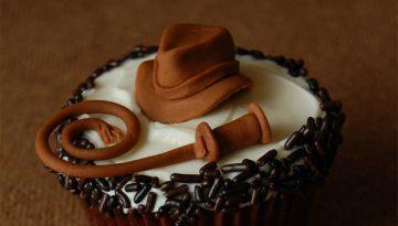 Cazadores del cupcake perdido.