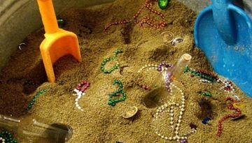 Juegos-para-cumpleanos-infantiles-encontrar-tesoros-ocultos