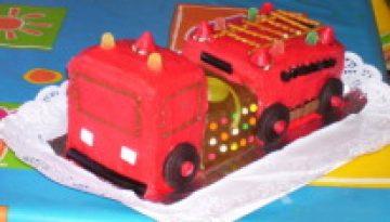 Pasteles de cumpleaños: recetas básicas