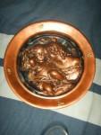 CRUZ DE CHOCOLATE