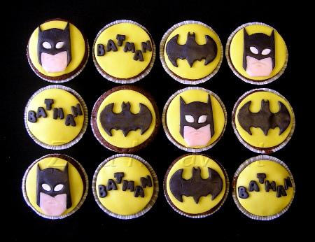 Fiesta Temática de Batman.