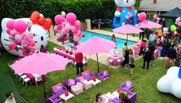decoracion-fiesta-Hello-Kitty-Party