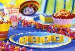 Fiesta Temática un día en el circo