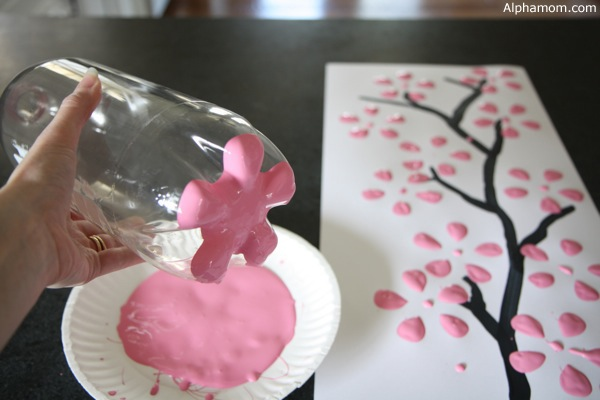 manualidad-hanami-sakura