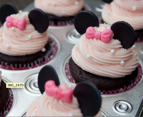 Fiesta temática de Minnie (Mimi)