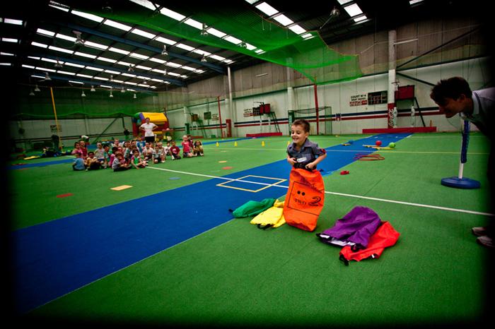 Como hacer una fiesta súper deportiva | Servicios y blog sobre ...
