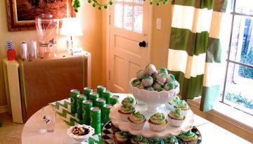 Guía para una fiesta temática de Peter Pan