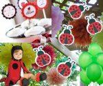 Guía para hacer hermosas figuras con frutas.