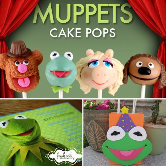 Popcorn: Muppets Popcorn