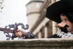 Disfraz de Sirena y Tritón.