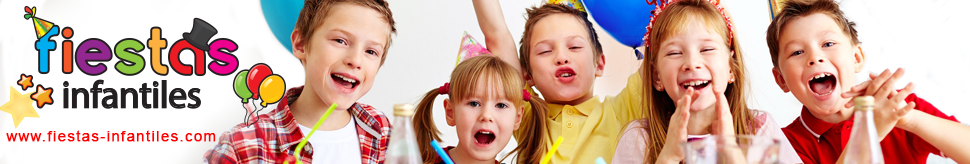 Fiestas Infantiles, Directorio de fiestas infantiles, Salones de Fiestas, Fiestas Temáticas, Fiestecitas