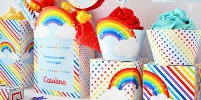 ideas para decorar fiestas infantiles 4