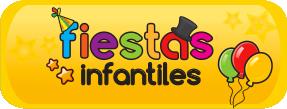 Servicios y blog sobre fiestas infantiles